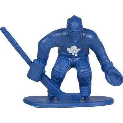Toronto Goalie (Kaskey Kids Hockey Guys Canadians vs. Maple Leafs Guys)