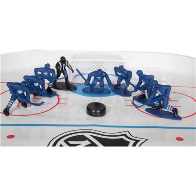 Toronto Team (Kaskey Kids Hockey Guys Canadians vs. Maple Leafs Guys)