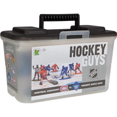 Container (Kaskey Kids Hockey Guys Canadians vs. Maple Leafs Guys)
