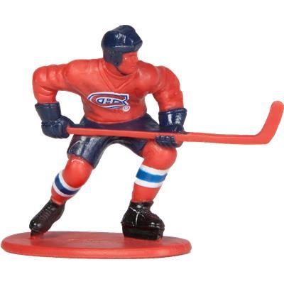 Montreal Skater (Kaskey Kids Hockey Guys Canadians vs. Maple Leafs Guys)