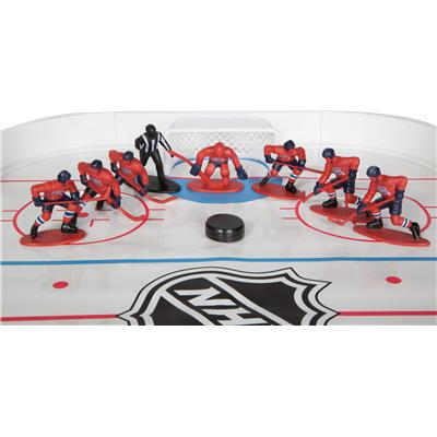 Montreal Team (Kaskey Kids Hockey Guys Canadians vs. Maple Leafs Guys)