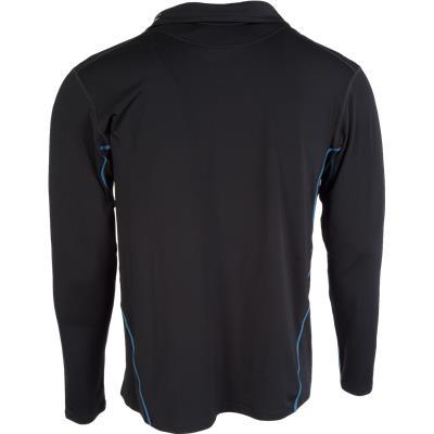 Back (Bauer NG Core NeckProtect Long Sleeve Shirt)