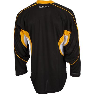 Back View (FlexxIce LITE 14100 Practice Jersey - Senior)
