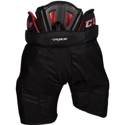 Back View (CCM RBZ Player Pants)