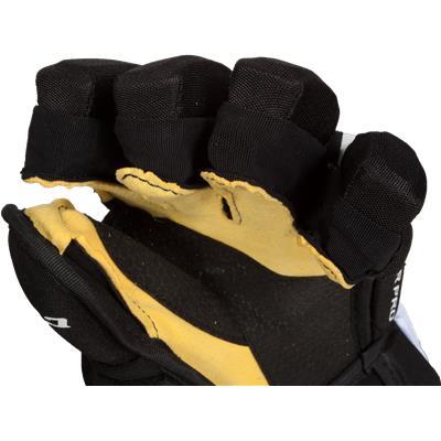 Finger View (CCM 4R Pro Hockey Gloves)