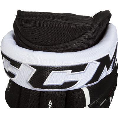 Back Cuff (CCM 4R Pro Hockey Gloves)