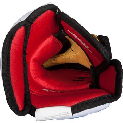 Liner View (CCM 4R Pro Hockey Gloves)