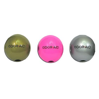 Disc Out Of Package (Pink Discontinued) (Odor Aid Deodorizing Disc)