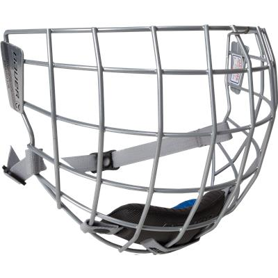 Chrome (Bauer 7500 Facemask)