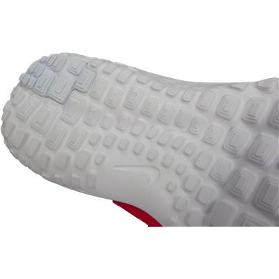 Heel View (Nike FS Lite Running Shoes)