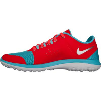 Side View (Nike FS Lite Running Shoes)