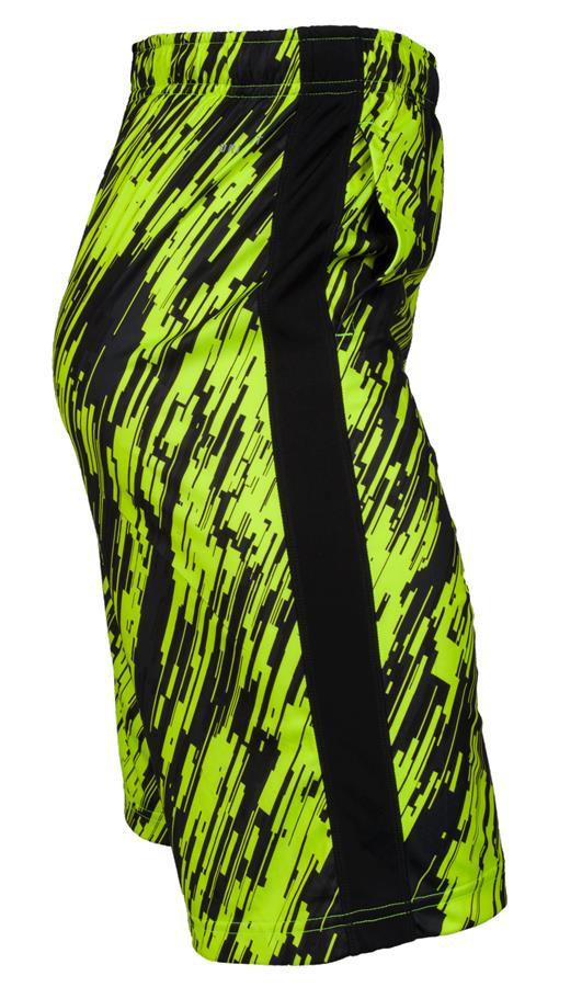 Side View (Nike Fly Rain Camo Shorts) f26ab878f