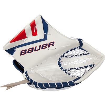 Supreme ONE.9 Goalie Catch Glove (Bauer Supreme ONE.9 Goalie Catch Glove)