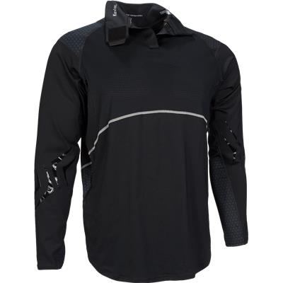 NG Premium NeckProtect Long Sleeve Shirt (Bauer NG Premium NeckProtect Long Sleeve Shirt - Adult)