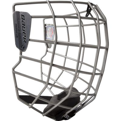 (Bauer 2100 Facemask)