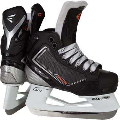 Mako ll Ice Skates (Easton Mako ll Ice Hockey Skates - Youth)