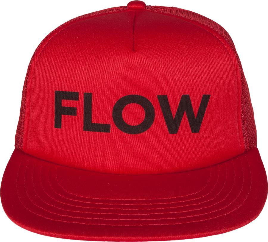 Sauce Hockey Flow Snapback Hat