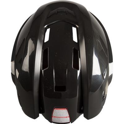 Aerial View (CCM Resistance Hockey Helmet)