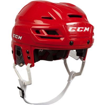 Red (CCM Resistance Hockey Helmet)