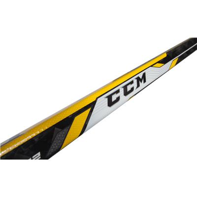 Mid Shaft (CCM Tacks 5052 Grip Composite Hockey Stick)