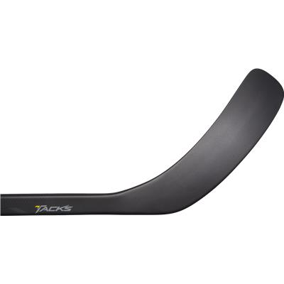 (CCM Tacks Grip Composite Hockey Stick - Intermediate)