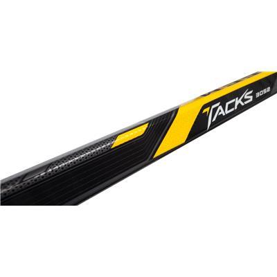 (CCM Tacks 3052 Grip Composite Stick)