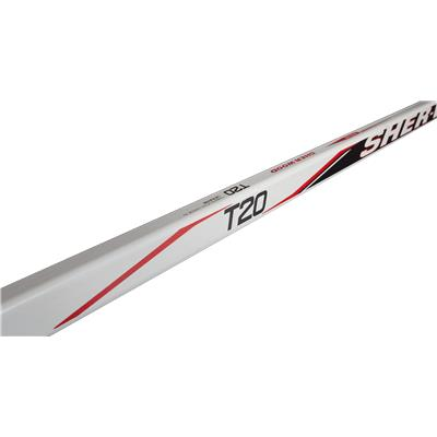 (Sher-Wood T20 ABS Wood Stick)