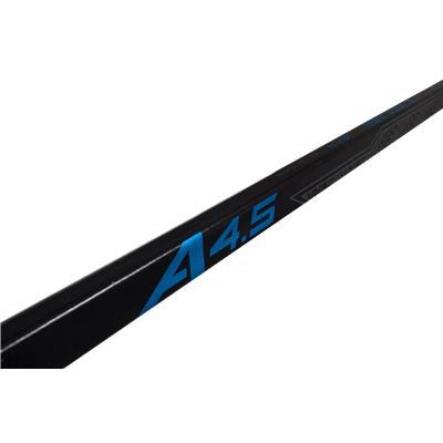 Mid Shaft (TRUE A4.5 Composite Stick)