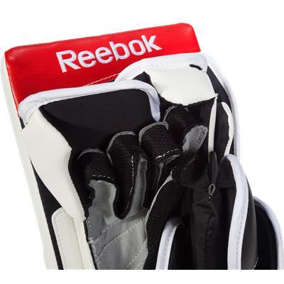 (Reebok Premier X28 Goalie Blocker)
