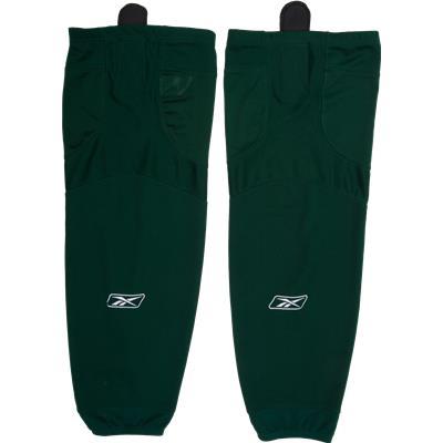 Dark Green (Reebok SX100 Edge Gamewear Hockey Socks - Senior)