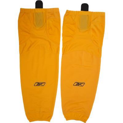 Sunflower (Reebok SX100 Edge Gamewear Hockey Socks - Senior)