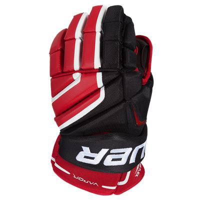 (Bauer Vapor X100 Gloves)