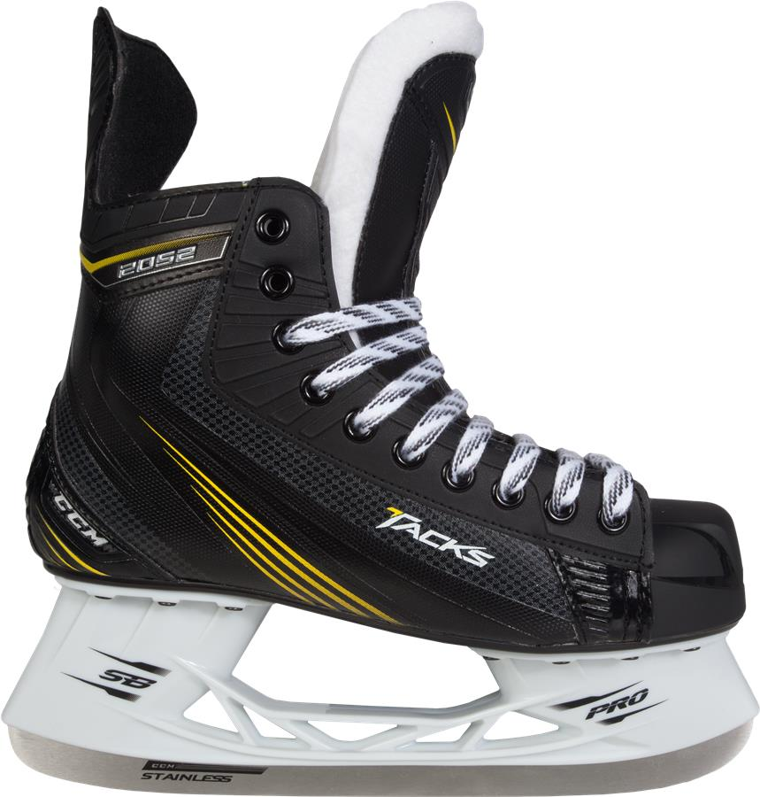 82e5f5907c1 (CCM Tacks 2052 Ice Hockey Skates - Youth)