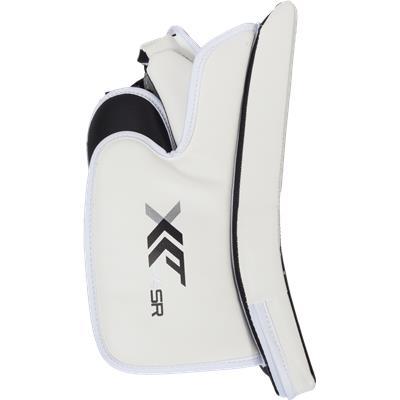 Side View (Reebok Premier X24 Goalie Blocker)