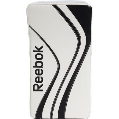 Front View (Reebok Premier X24 Goalie Blocker)