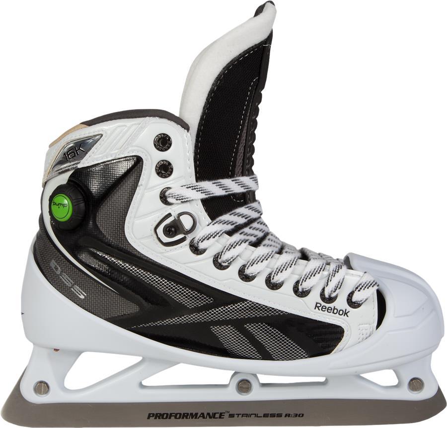 reebok pump goalie skates