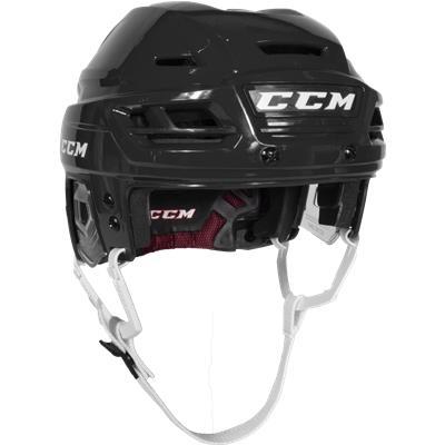 Black (CCM Resistance 300 Hockey Helmet)