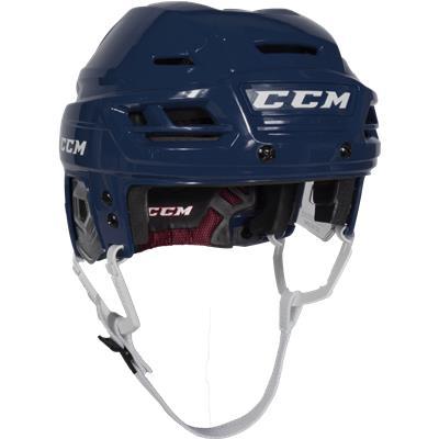 Navy (CCM Resistance 300 Hockey Helmet)