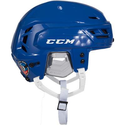 Side View (CCM Resistance 300 Hockey Helmet)
