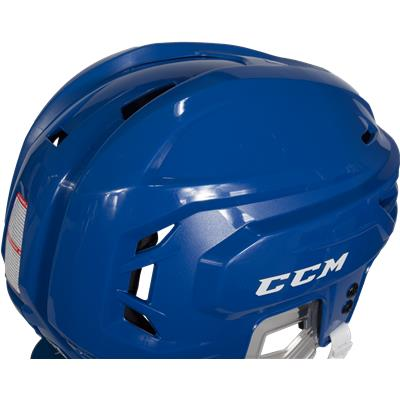 Vent View (CCM Resistance 300 Hockey Helmet)