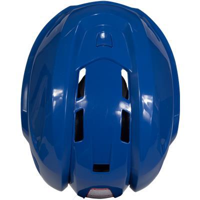 Top View (CCM Resistance 300 Hockey Helmet)