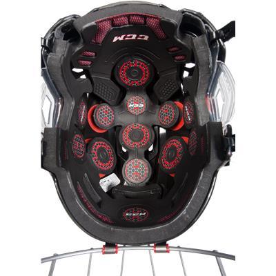 Liner View (CCM Resistance 300 Hockey Helmet Combo)