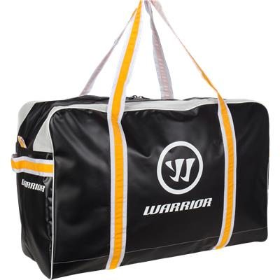 Black/Sport Gold (Warrior Pro Player Carry Bag)