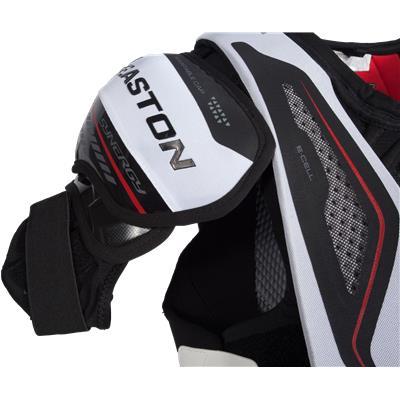 Arm (Easton Synergy HSX Hockey Shoulder Pads - Senior)