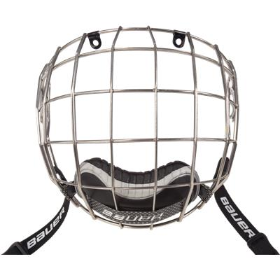 (Bauer IMS 11.0 Facemask)