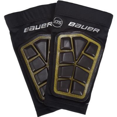 Elite Padded Wrist Guards (Bauer Elite Padded Wrist Guards)