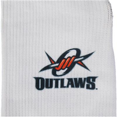 (Adrenaline Denver Outlaws Socks)