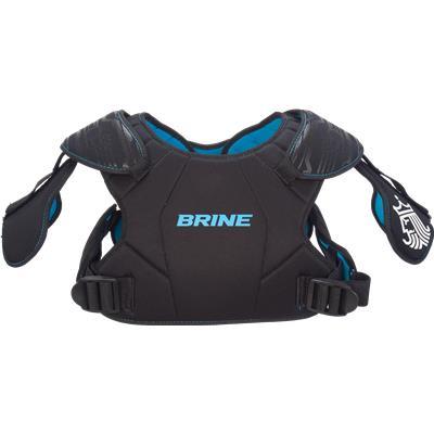 Back View (Brine Uprising II Shoulder Pads)