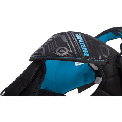 Shoulder Protection (Brine Uprising II Shoulder Pads)