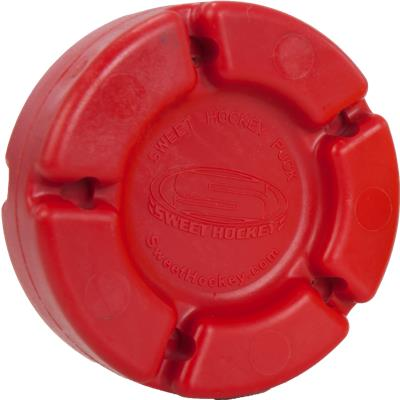 Red Puck (Snipers Edge Lightning Speed Pack)